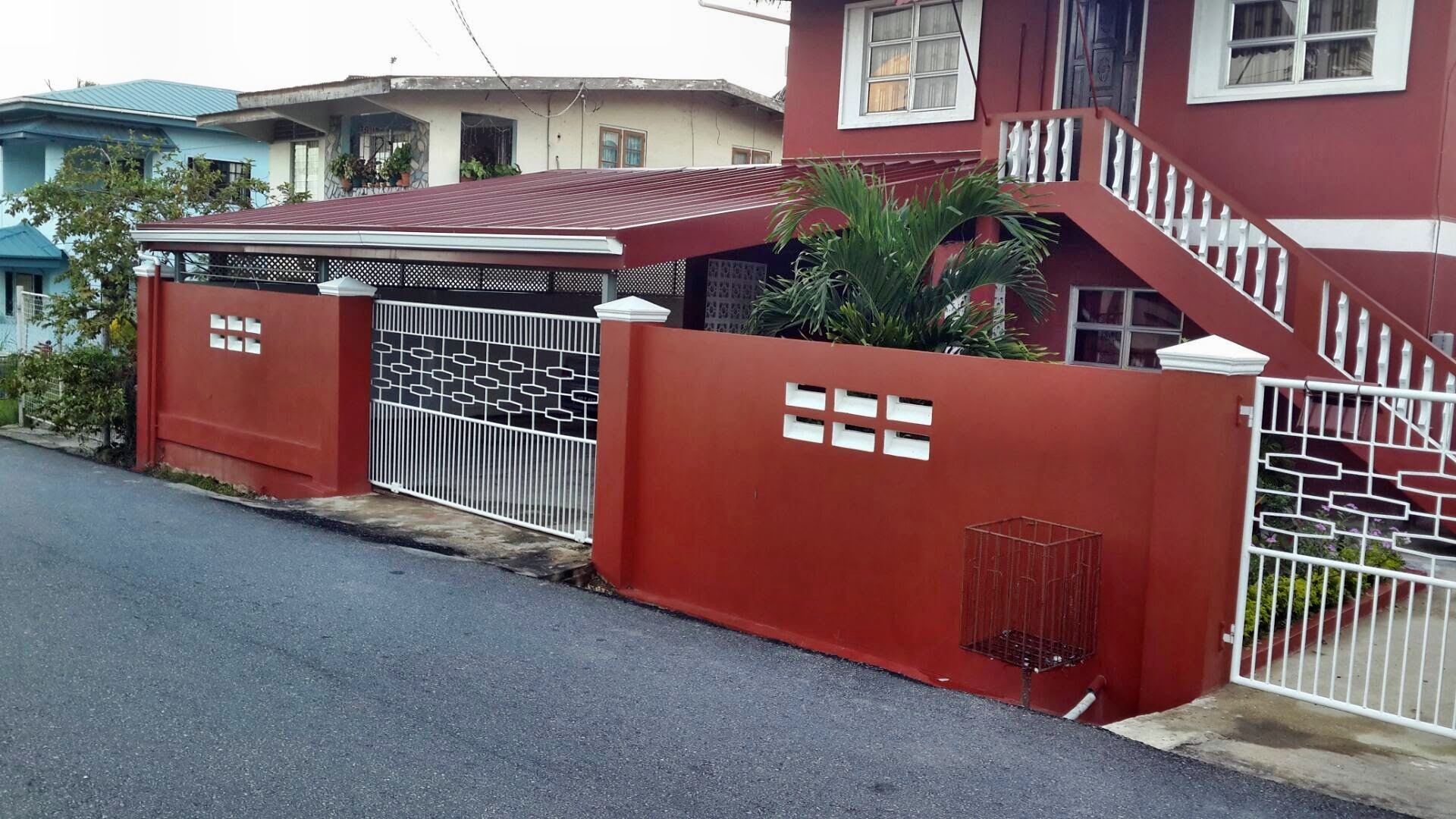 Roofing B Wears Sons Ltd Trinidad And Tobago
